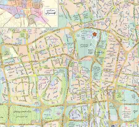 آدرس محل دائمی نمایشگاه بین المللی تهران کجاست 1 آدرس محل دائمی نمایشگاه بین المللی تهران کجاست