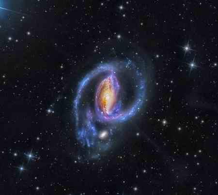 آیا تاکنون در اکتشافات فضایی اثری از حیات در نقاط دیگر فضا یافت شده است آیا تاکنون در اکتشافات فضایی اثری از حیات در نقاط دیگر فضا یافت شده است