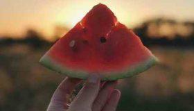 آیا هندوانه برای سرماخوردگی ضرر دارد