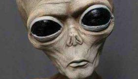 انشا در مورد آدم فضایی