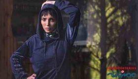 بازیگر نقش آذر در سریال ممنوعه (3)