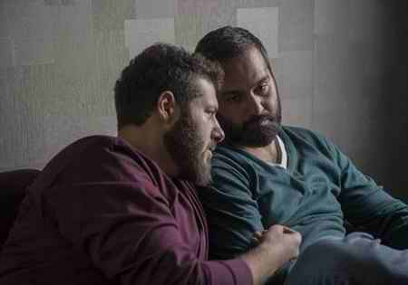 بازیگر نقش دانیال در سریال ممنوعه 5 بازیگر نقش دانیال در سریال ممنوعه
