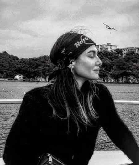 بیوگرافی بازیگر نقش آسلی در سریال عشق سیاه و سفید 1 بیوگرافی بازیگر نقش آسلی در سریال عشق سیاه و سفید