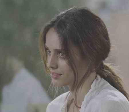 بیوگرافی بازیگر نقش بلیز در سریال مریم (1)