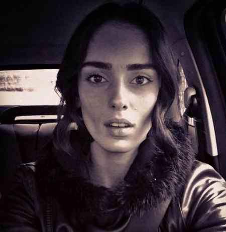 بیوگرافی بازیگر نقش بلیز در سریال مریم (3)