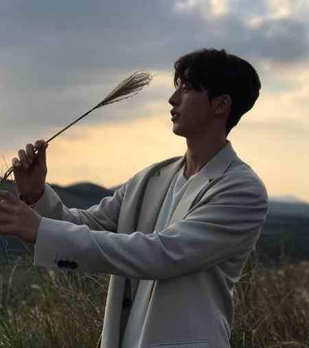 بیوگرافی بازیگر نقش بک آه در سریال عاشقان ماه (8)