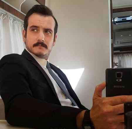 بیوگرافی بازیگر نقش تارک در سریال قرص ماه 5 بیوگرافی بازیگر نقش تارک در سریال قرص ماه