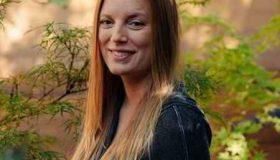 بیوگرافی بازیگر نقش سارا استنلی در سریال قصه های جزیره (1)