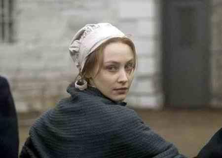 بیوگرافی بازیگر نقش سارا استنلی در سریال قصه های جزیره (4)