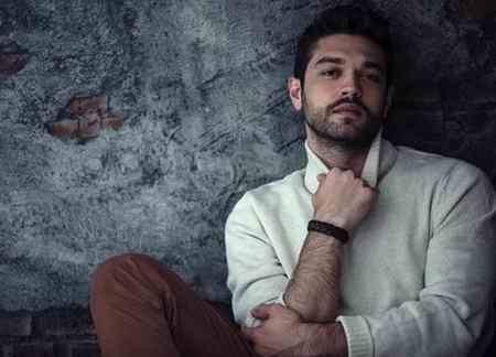 بیوگرافی بازیگر نقش ساواش سرگون در سریال مریم 7 بیوگرافی بازیگر نقش ساواش سرگون در سریال مریم