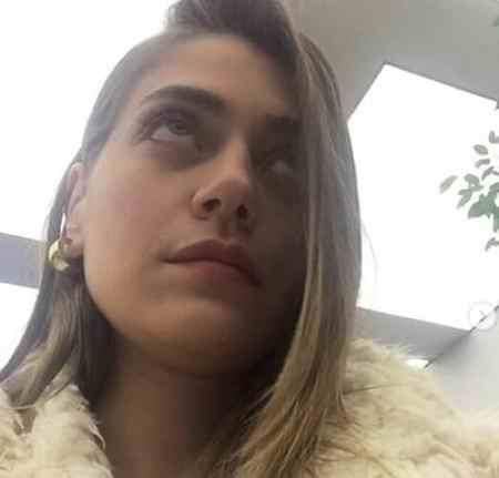 بیوگرافی بازیگر نقش فاتوش در سریال ترکی قرص ماه (1)