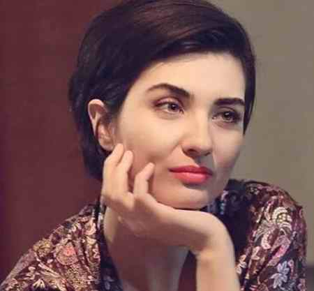 بیوگرافی بازیگر نقش لطیفه در سریال ترکی لطیفه (1)