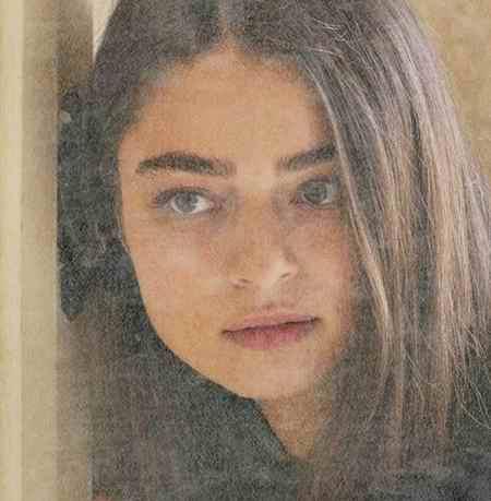 بیوگرافی بازیگر نقش مریم در سریال ترکی مریم (10)