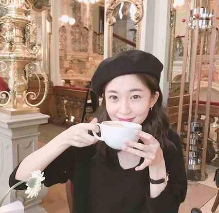 بیوگرافی بازیگر نقش ملکه تاناشیری در سریال ملکه کی (2)