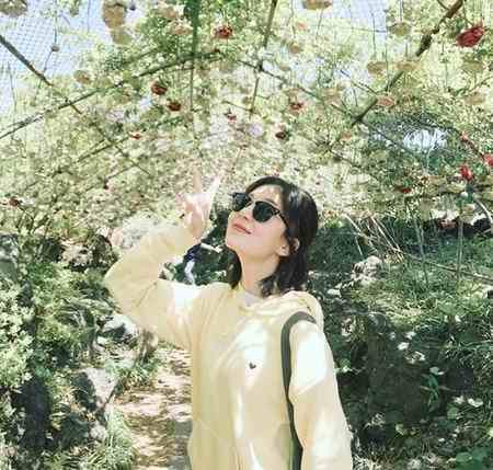 بیوگرافی بازیگر نقش ملکه تاناشیری در سریال ملکه کی (5)
