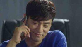 بیوگرافی بازیگر نقش وانگ یو ولیعهد و پادشاه گوریو در سریال ملکه کی (5)