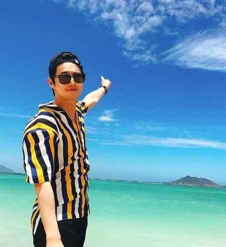 بیوگرافی سوهو کیم جون میون خواننده گروه اکسو (5)