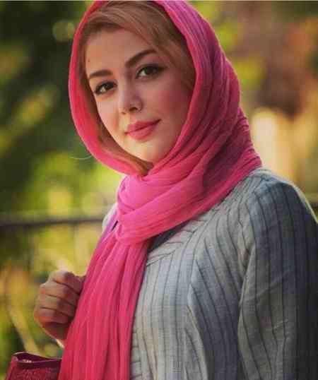 بیوگرافی مونا غمخوار بازیگر و همسرش