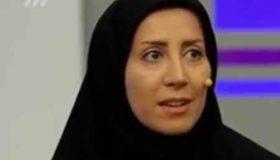 بیوگرافی مونا ملکی بازیگر