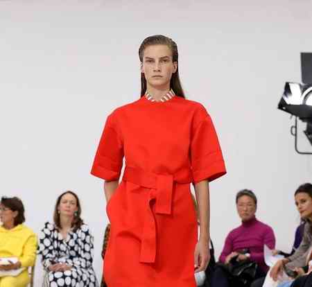 جدیدترین مدل لباس دیوید بکهام در لندن 2019 (2)