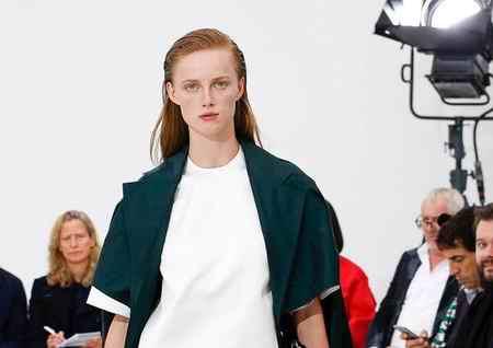 جدیدترین مدل لباس دیوید بکهام در لندن 2019 (5)