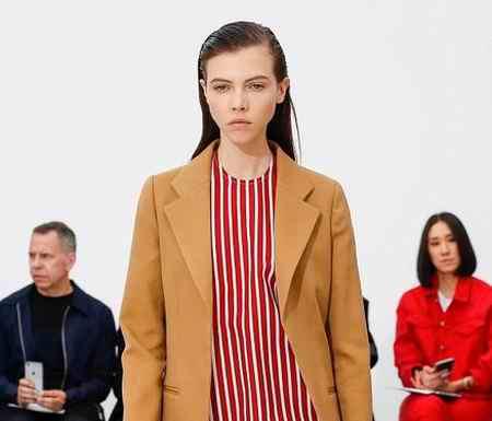 جدیدترین مدل لباس دیوید بکهام در لندن 2019 (7)