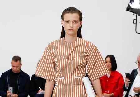 جدیدترین مدل لباس دیوید بکهام در لندن 2019 (8)