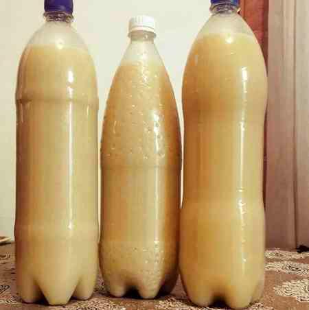 روش صحیح نگهداری آب لیمو ترش چگونه است روش صحیح نگهداری آب لیمو ترش چگونه است