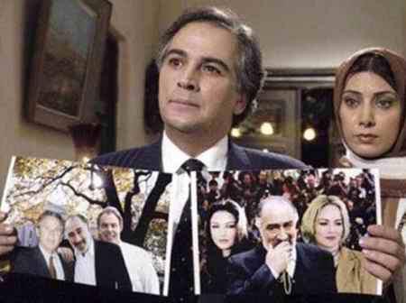 علت مرگ سعید کنگرانی بازیگر سینمای ایران