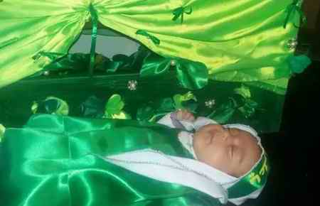 عکس جدید شیرخوارگان حسینی (1)