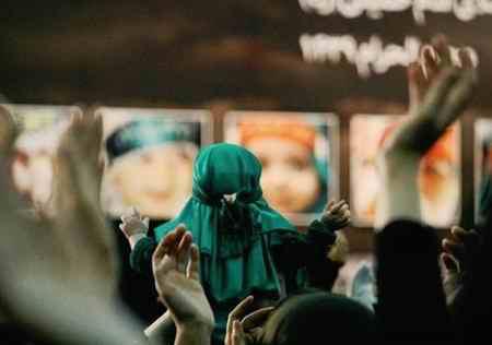عکس جدید شیرخوارگان حسینی (7)