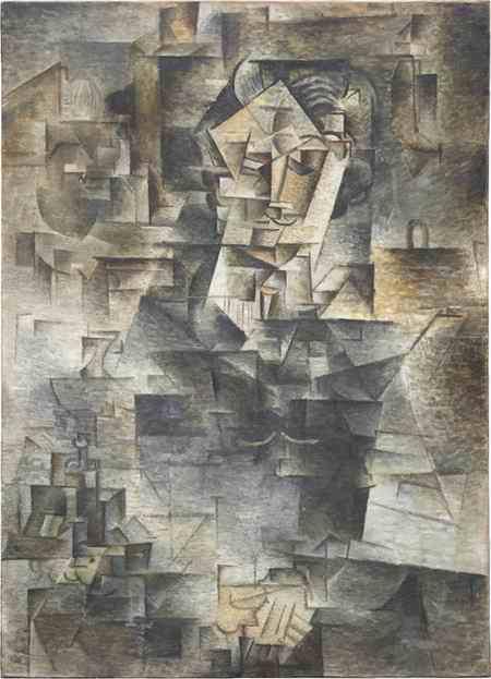 عکس های نقاشی پابلو پیکاسو در موزه پاریس (5)