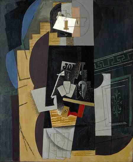 عکس های نقاشی پابلو پیکاسو در موزه پاریس (6)