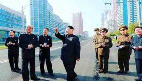 ماجرای ناپدید شدن رهبر کره شمالی چیست