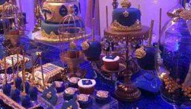 نحوه برگزاری جشن تولد خاص برای کودکان دوقلو