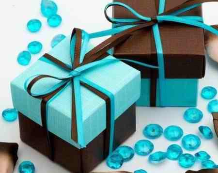 هدیه مورد علاقه خانم ها کدامند
