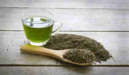 چای سبز برای لاغری تاثیر دارد؟