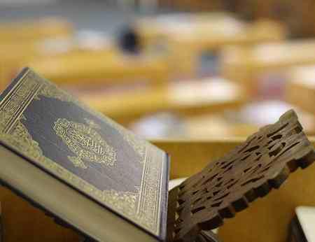 چرا خداوند قرآن را نور نامیده است چرا خداوند قرآن را نور نامیده است