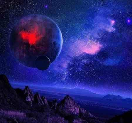 چرا در کاوش های فضایی به مریخ توجه میشود چرا در کاوش های فضایی به مریخ توجه میشود