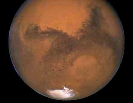چرا سفر به مریخ بی بازگشت است