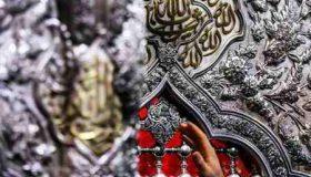 چرا ضریح امام حسین شش گوشه است