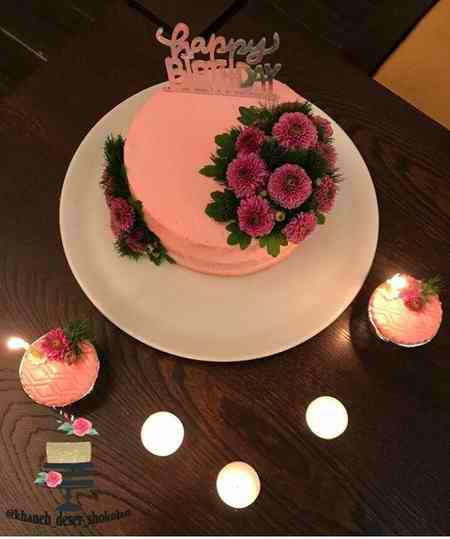 چگونه برای همسرمان جشن تولد بگیریم