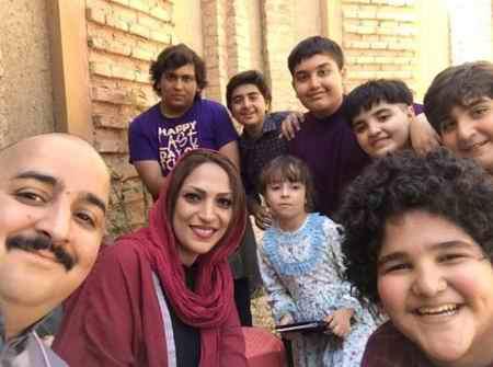 اسامی بازیگران سریال ایرانی حکایت های کمال 3 اسامی بازیگران سریال ایرانی حکایت های کمال