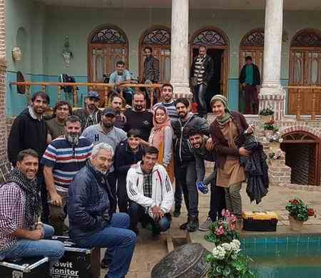 اسامی بازیگران سریال ایرانی حکایت های کمال 5 اسامی بازیگران سریال ایرانی حکایت های کمال