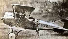 اولین استفاده از هواپیما در جنگ توسط چه کشوری صورت گرفت