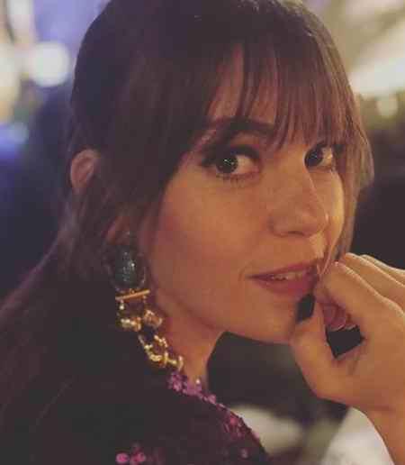 بازیگر نقش ثریا در سریال عروس استانبول 4 بازیگر نقش ثریا در سریال عروس استانبول