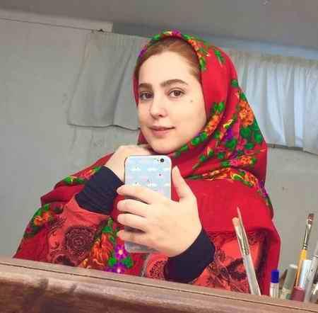 بازیگر نقش صحرا در سریال بازی نقاب ها 4 بازیگر نقش صحرا در سریال بازی نقاب ها