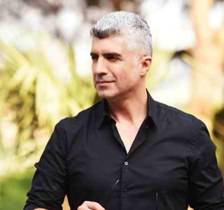 بازیگر نقش فاروق در سریال عروس استانبول (4)