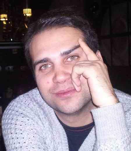 بیوگرافی عادل دانتیسم نویسنده ایرانی (1)