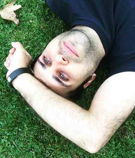 بیوگرافی عادل دانتیسم نویسنده ایرانی (2)
